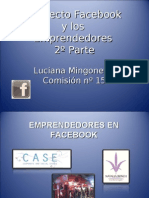 Proyecto FacebooK 2