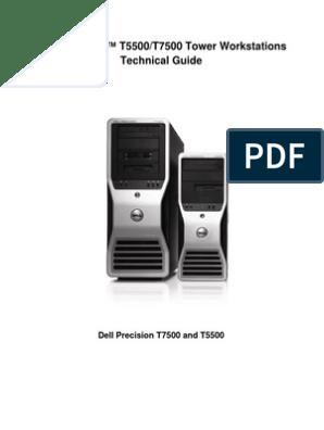 Dell Workstation Quick Tutorial   Buzzstyle