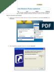 Arrêter Windows XP plus rapidement