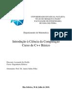 lÓGICA DE ALGORITMOS COM C++