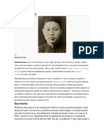 Biografia Watchman Nee