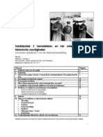 EchtDefinitief Cursusboek VD 3 2012-2013