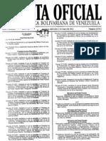 Ley Penal Ambiente 2012