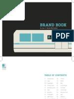 BART Brand Book