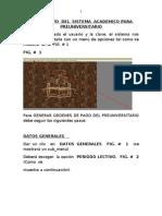 Manual Preuniversitario Gratuidad