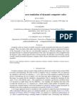 Gaussian Process Emulation of Dynamic Computer Codes (Conti, Gosling Et Al)