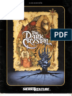 Dark Crystal Manual