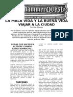 Citadel Journal 28