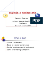 Antimateria 3