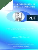 AVPP - Vol. 72 - No. 02 - Abr. Jun. 2009 Sid Metabolico Guia
