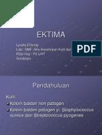 EKTIMA