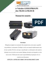 Manual de instrução TK-103 - Português[1]