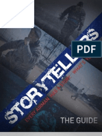 Storytellers - The Guide