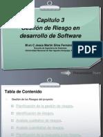 Gestión de Riesgo en desarrollo de Software