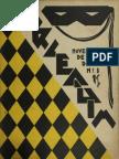 ARLEQUIM Revista de Actualidades N3 1927