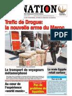 La Nation Edition n 109