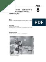 Estrutura e Funcionamento Do Ensino Aula 8