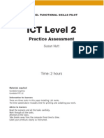 ICT Level 2 Practice Test.pdf