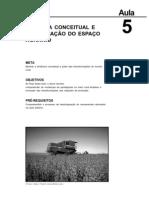 Geografia Agraria Aula 5