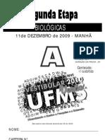 Biológicas Manhã - verão_UFMS2010