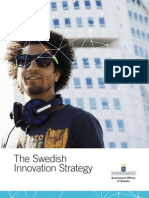 The Swedish Innovation Strategy