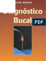 Diagnostico Bucal - Silvio Borack