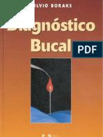 Diagnostico Bucal - Silvio Borack
