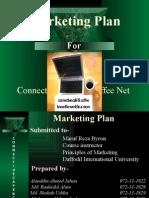 Business Plan for marketing Presentation