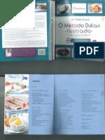 01 - O método Dukan ilustrado - Introdução