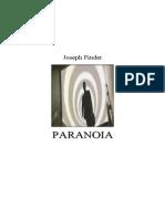 Finder Joseph - Paranoia