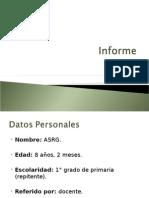 adriana Informe