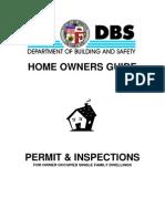 Builders Steel Stud Guide