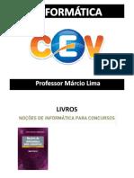 Slides de Informatica Software e Editores de Texto 07 11