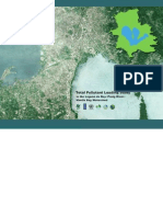Total Pollutant Loading Study in the Laguna de Bay–Pasig River–Manila Bay Watershed