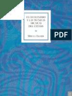 El Chamanismo y Las Tecnicas Arcaicas Del Extasis - Eliade Mircea