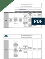 Exemplo de Plano de Gerenciamento da Qualidade do Projeto de Implantação do SGI Biblioteca