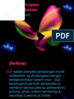 Lupus Presentation