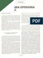A imprensa operária no Brasil - Astrojildo Pereira