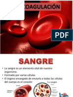 ANTICOAGULACION.....