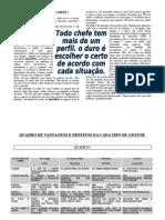 QUEM É O MELHOR CHEFE