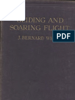 Gliding and Soaring Flight