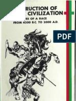 Chancellor Williams Destruction of Black Civilization
