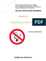 Proyecto Aire Puro