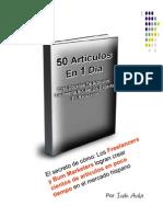 Como Crear 50 Articulos En Un Dia 001.pdf