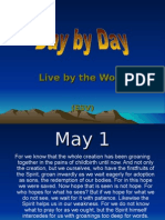 Day by Day - May 2009 Complete