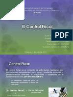 El Control Fiscal.pptx