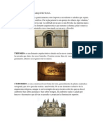 Laboratorio 4 Arte Medieval
