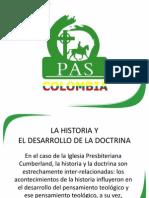 4 - Historia y Desarrollo de Doctrina