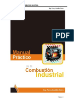 Manual Practico de Combustion Industrial