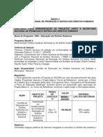ANEXO 3 -Defesa Dos Direitos Humanos - Ed Direitos Humanos